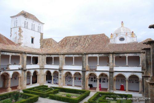 Musée municipal,Faro, Algarve, Portugal
