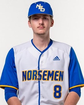 Émile Boies, Northeastern Oklahoma College, NJCAA