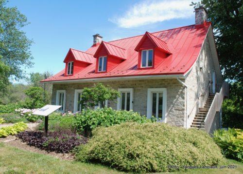 Maison Hamilton, Rosemère, Québec