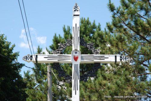 Croix de chemin, Côte-Sud, Boisbriand, Québec