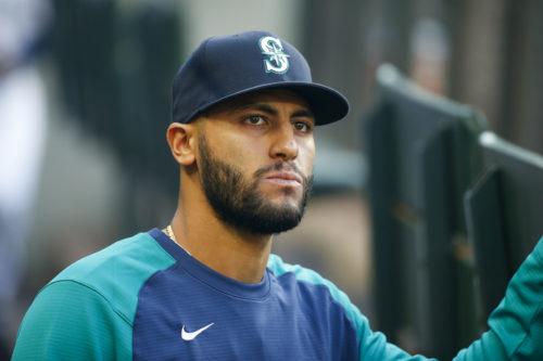 Abraham Toro-Hernandez, Mariners de Seattle