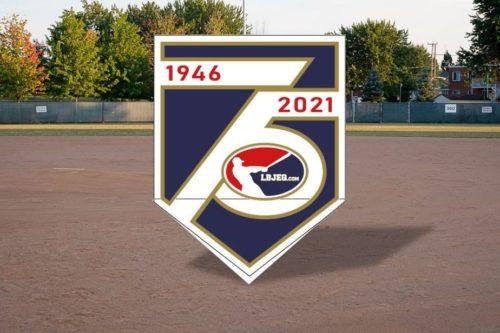2021... l'année du 75e anniversaire de la LBJÉQ