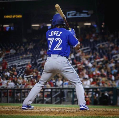 Otto Lopez, Bisons de Buffalo, Blue Jays de Toronto (AAA)