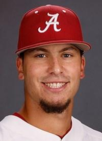 Antoine Jean, Crimson Tide de l'Université de l'Alabama, NCAA DI