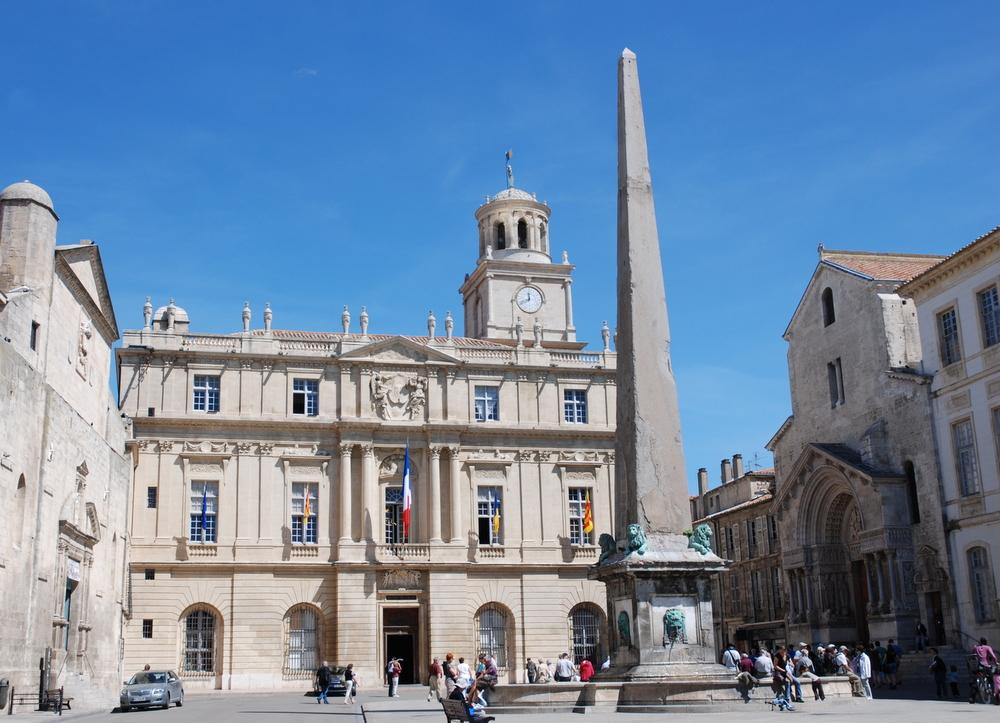 Arles notre coup de coeur - Hotel porte de camargue arles provence ...