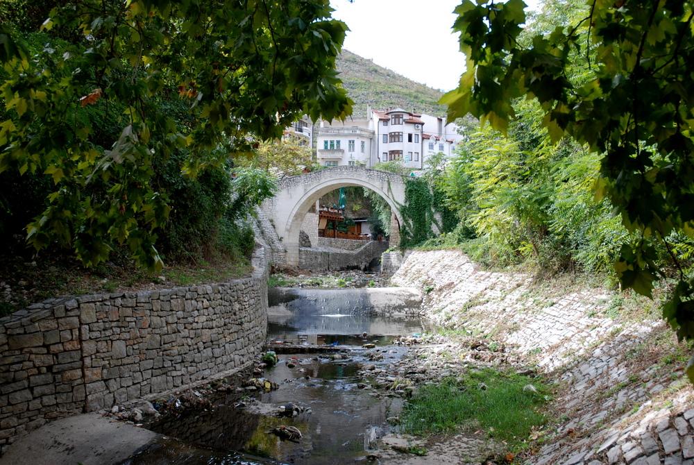rencontre entre bosniaque
