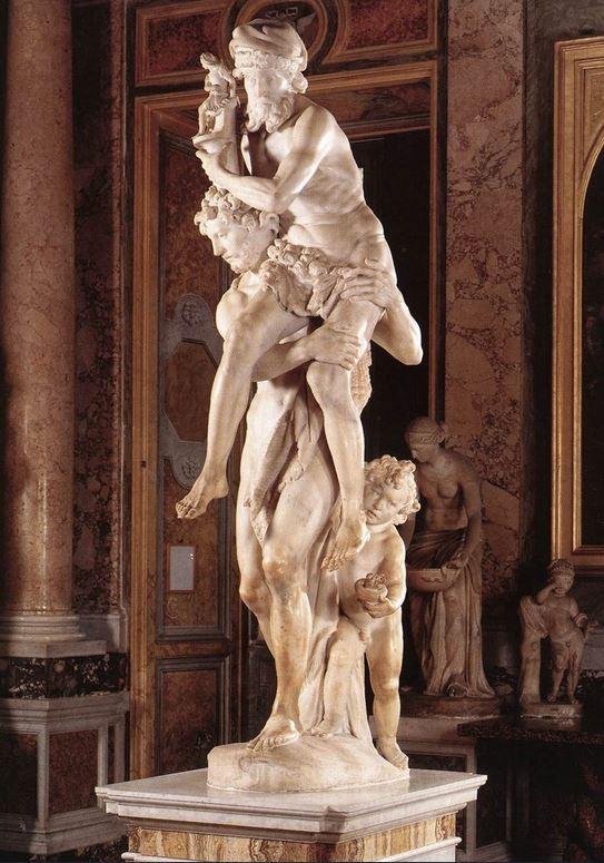 Célèbre Rien de mieux qu'une 2e visite de la Villa Borghese  KH64