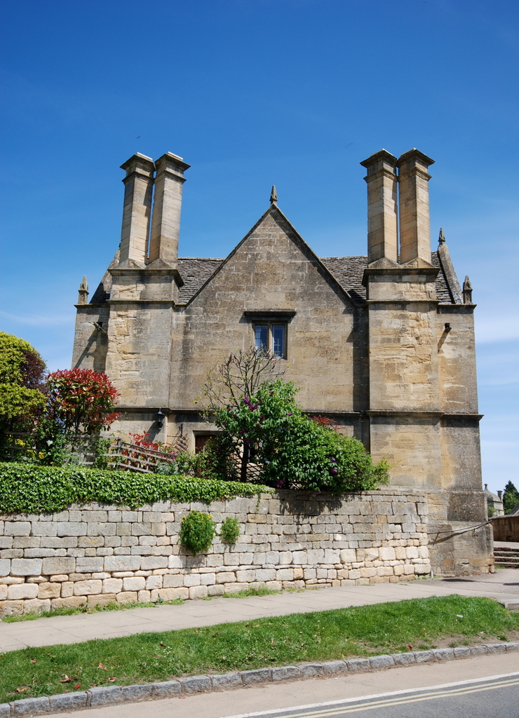 Chipping Campden, Cotswold, Grande-Bretagne