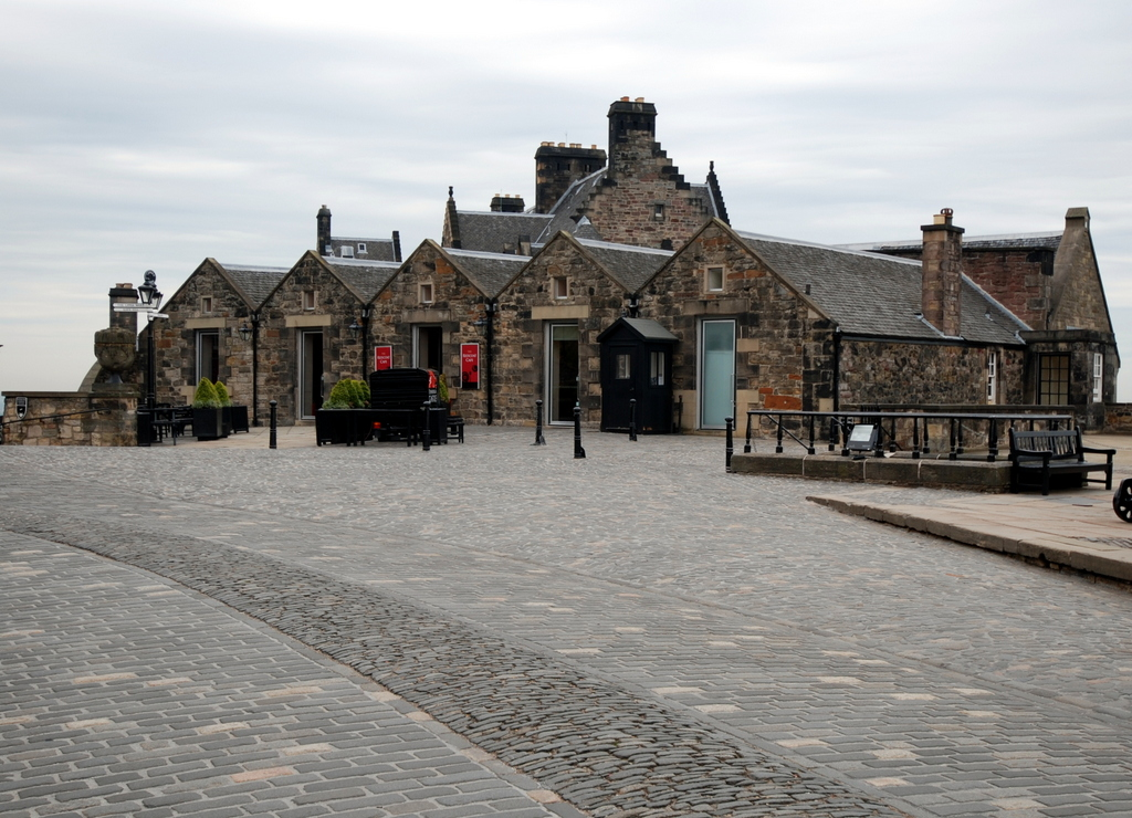 1 x château d/'Édimbourg en Écosse verre Coaster-Cuisine étudiant Qualité Cadeau #8906