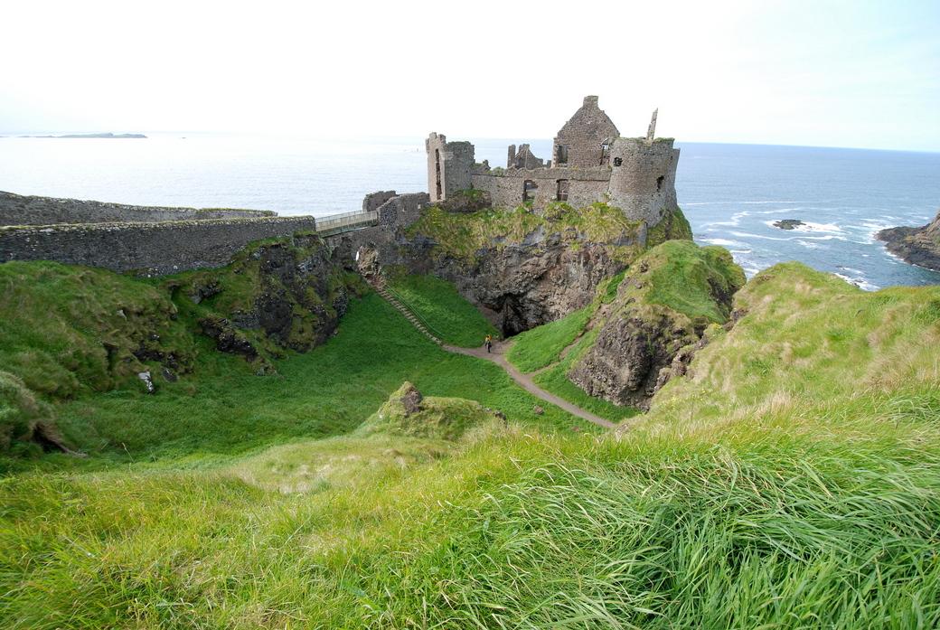 irlande du nord tourisme