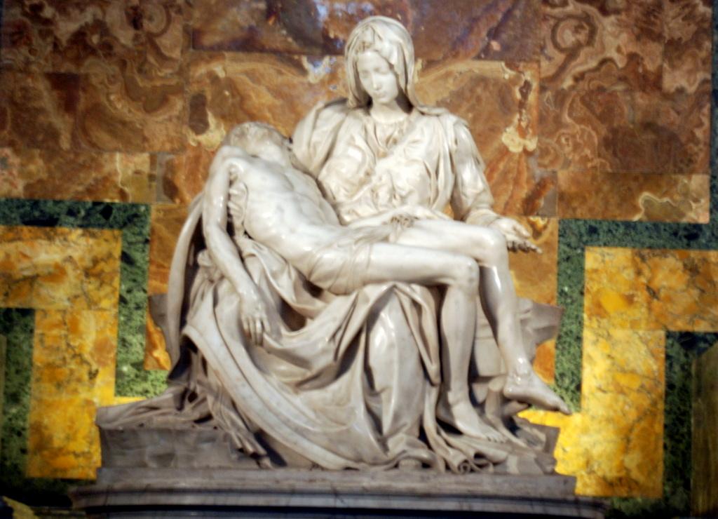 Basilique Saint Pierre Cit Du Vatican Rome Italie