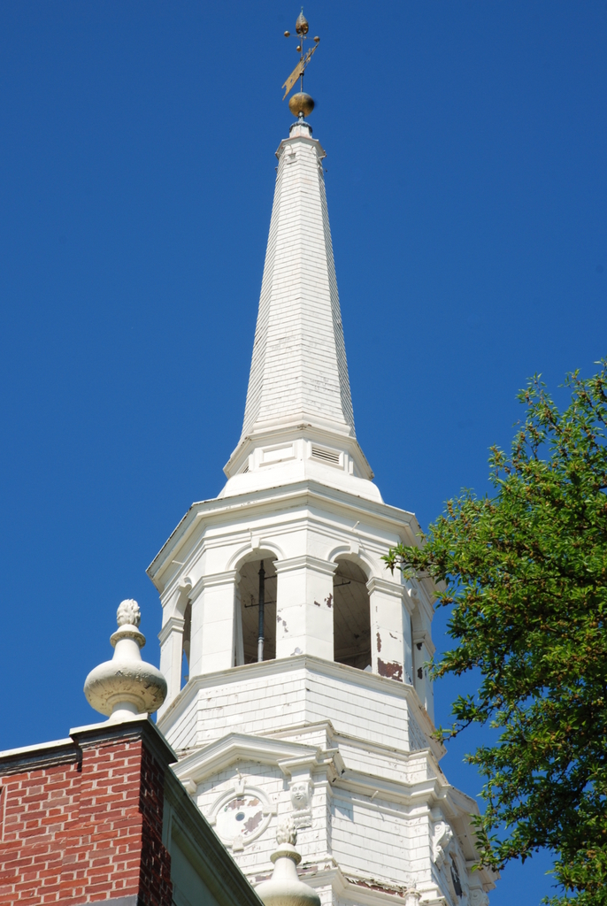 Christ Church, Philadelphie, Pennsylvanie, É.-U.