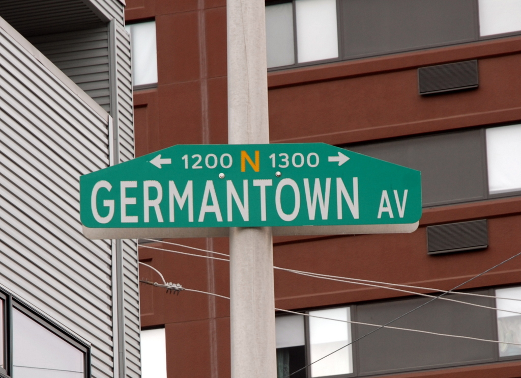Germantown, Philadelphie, Pennsylvanie, É.-U.