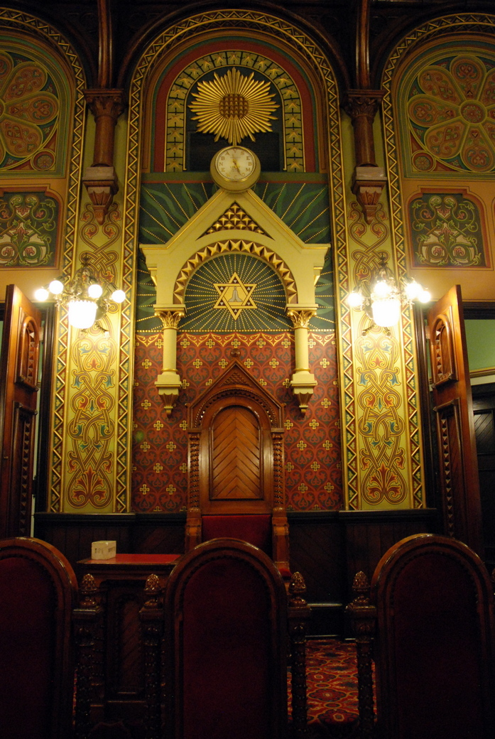 Masonic Temple, Philadelphie, Pennsylvanie, É.-U.