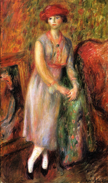 William Glackens, Fort Lauderdale Museum of Art, Fort Lauderdale, Floride, États-Unis