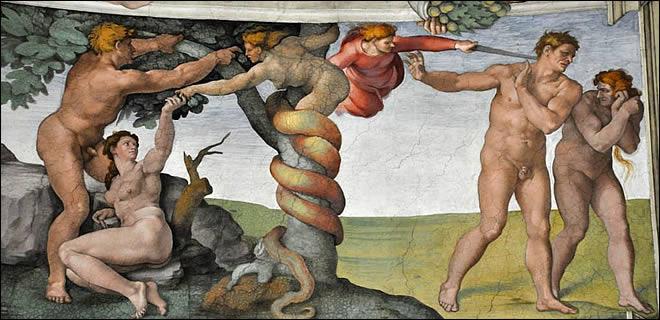 Les Musees Du Vatican Et La Superbe Chapelle Sixtine