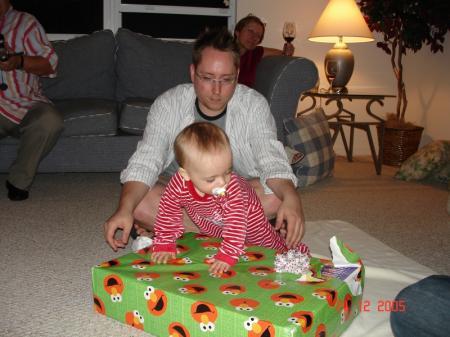 Noël 2005