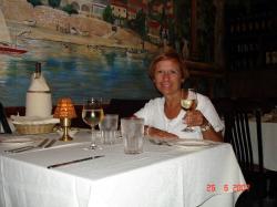 Il y a toute une ribambelle de bon restaurant sur la côte ouest de la Floride.