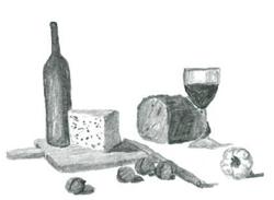 VCA Wine & Cheese Social