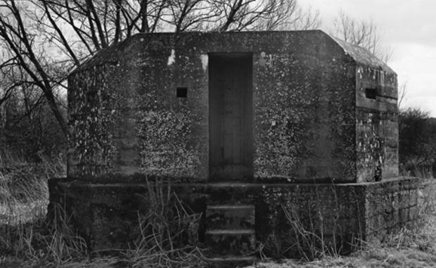Thames Bunker