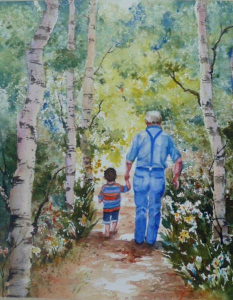 Paintings 2045
