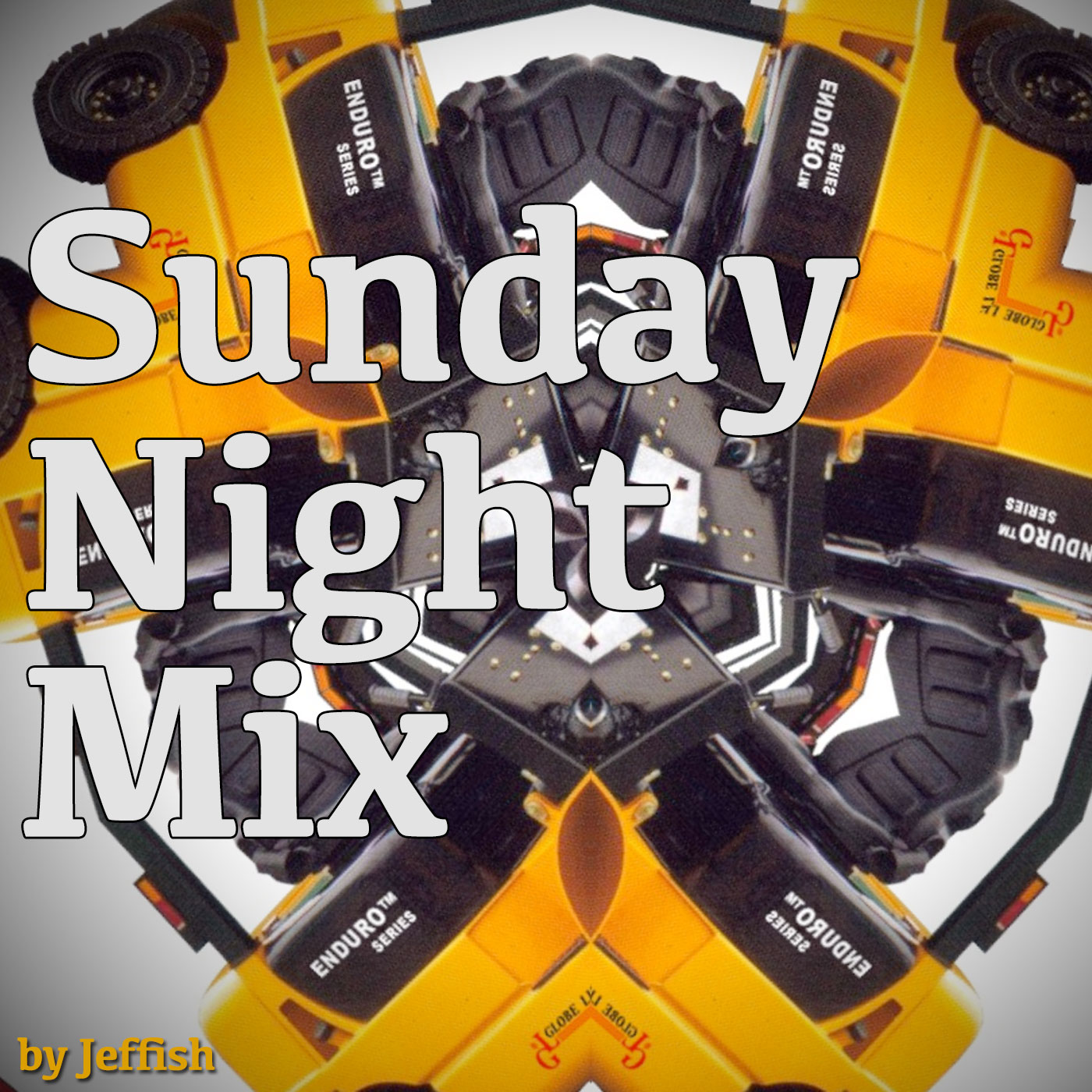 Sunday Night Mix