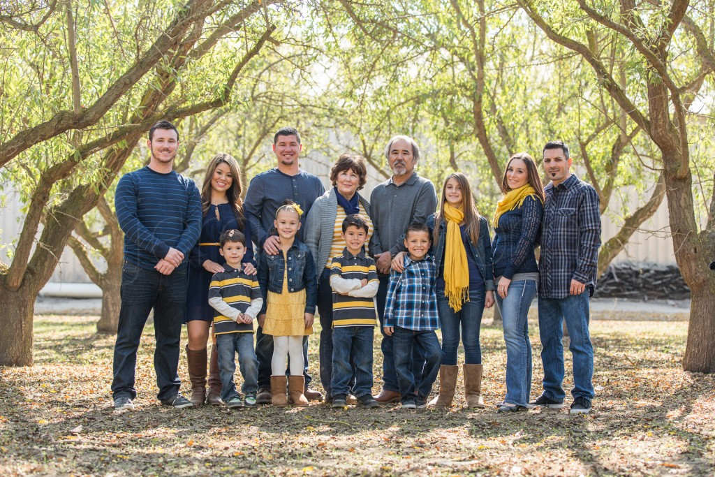 Modesto Family Portrait Photographer