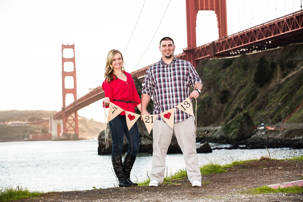 Engagement Portrait Photographer Modesto