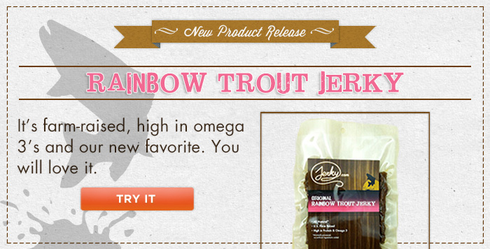 Introducing_rainbow_trout_jerky