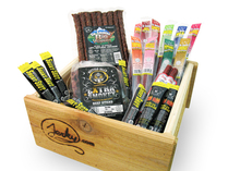 Meat Stick Lovers Gift Box