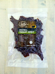Turkey Jerky Big Pack