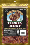 Buffalo Bills Turkey Jerky