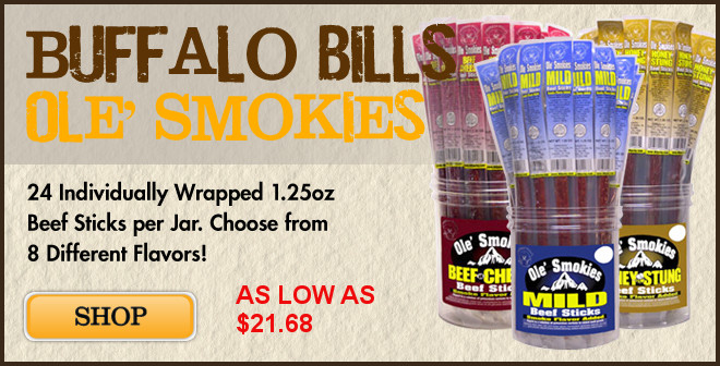 Wholesale_ole_smokies