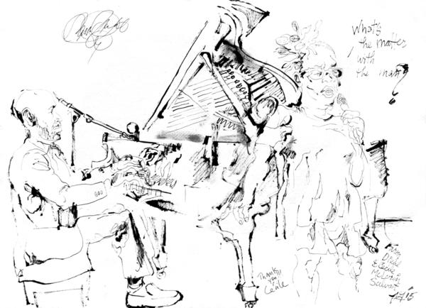 Cecile mclorin salvant   jazz standard