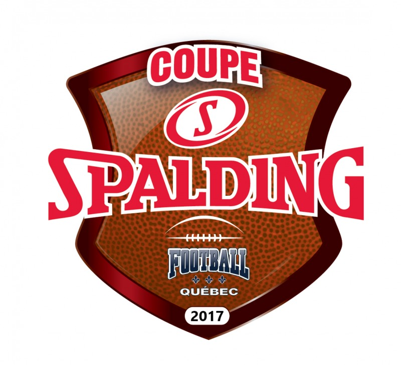 Coupe Spalding 2017