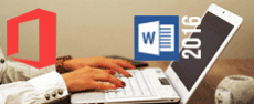 LO-77-725-lab - Microsoft® Office Word 2016 Labs  lab