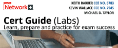 Pearson-N10-006-lab - CompTIA Network+ N10-006 Pearson uCertify Labs  lab