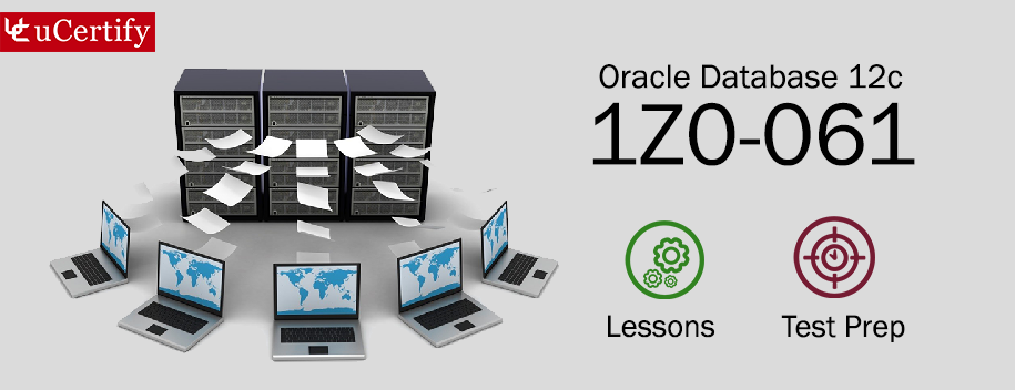 1Z0-061 : Oracle Database 12c: SQL Fundamentals