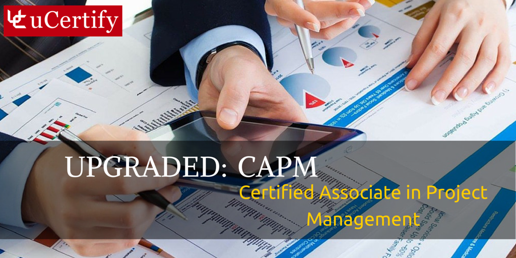 Ucertify Upgrades Capm Course