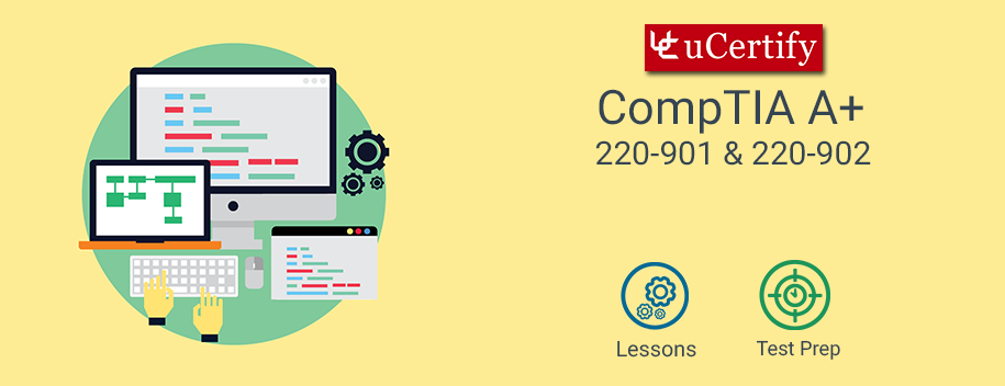 220-901-220-902 : CompTIA A+ Complete Study Guide