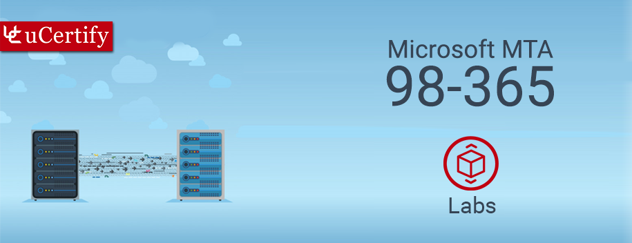 98-365-lab : MTA: Windows Server Administration LABS