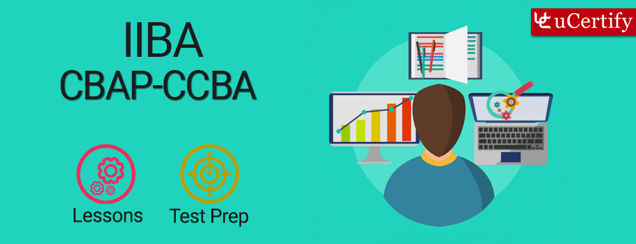 CBAP-CCBA : CBAP/CCBA Certified Business Analysis Study Guide