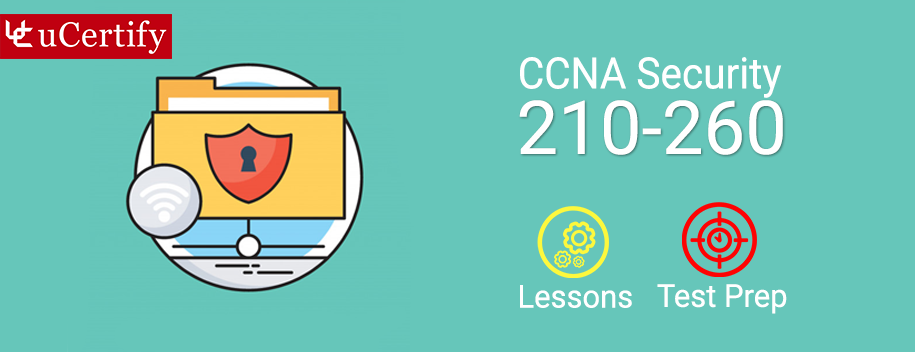 CCNA-210-260 : CCNA Security 210-260 Official Cert Guide