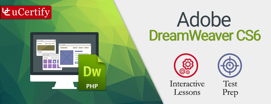 DWCS6 : Adobe DreamWeaver CS6