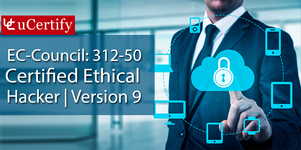 EC-Council: 312-50 Certified Ethical Hacker