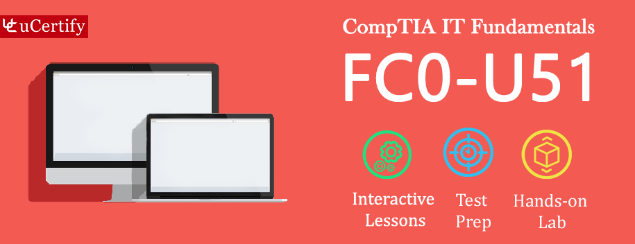FC0-U51-complete : CompTIA IT Fundamentals V5 (Course & Lab)