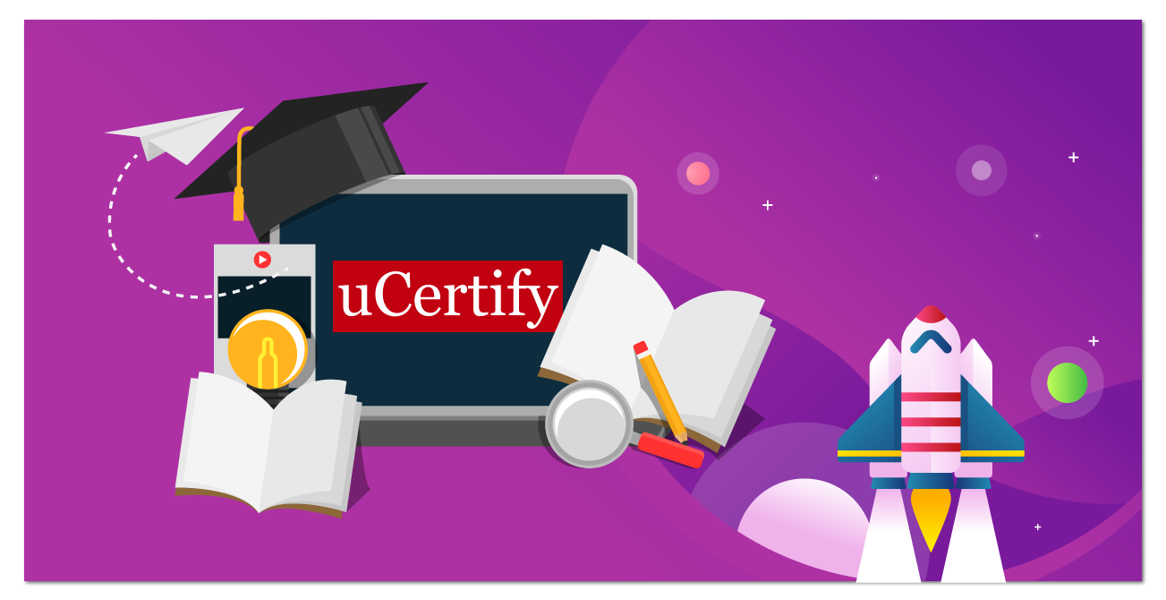 uCertify speed feature