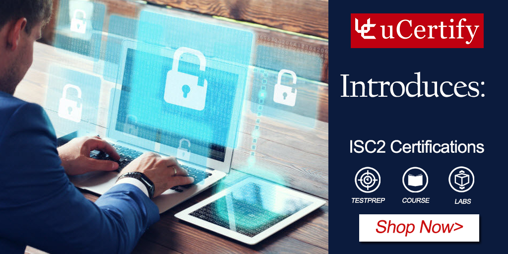 Check Out Ucertify Isc2 Certification Courses
