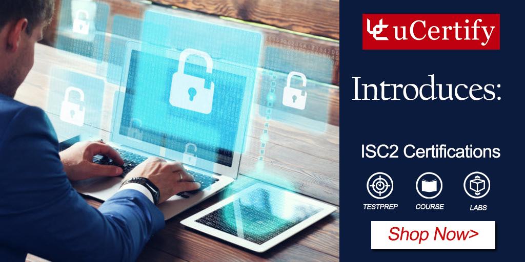 ISC2 certifications