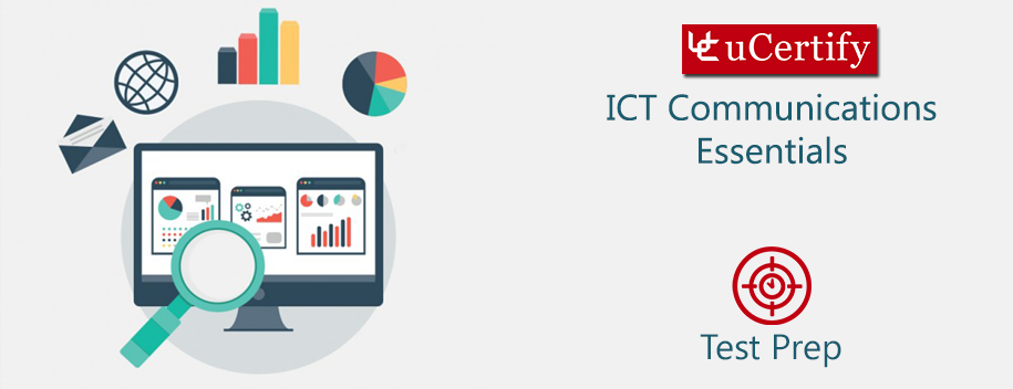 ICT-Communications-test : ICT Communications Essentials Test